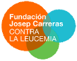 Logo Fundació Josep Carreras