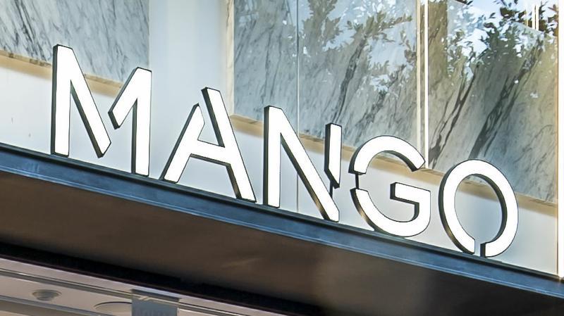 Image for Sala de prensa de Mango